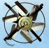 Perma-Cool Fan Assembly